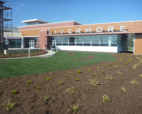 Livermore Airport